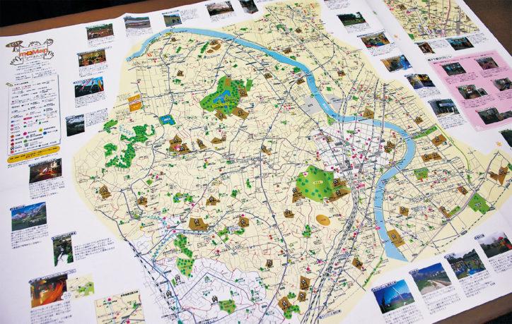 子どもと一緒にお出かけが楽しくなる子育て地図「つるみままっぷ 」【英語版製作 参加者募集!】