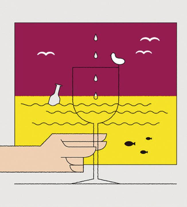 マリン&ウォーク横浜で「ワインと海」100種類のワイン試飲も