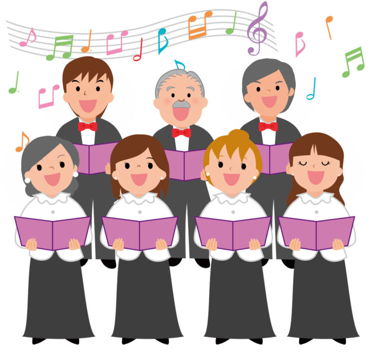 青葉区制25周年記念「みんなで歌おう」区内で活動するコーラス団体が出演!参加者も一緒に
