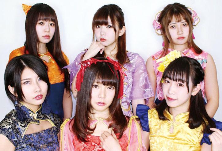 横浜アイドル「ポニカロード」日本郵船氷川丸で6周年ライブ