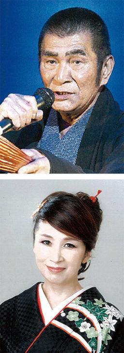 【入場無料】相模原在住の高崎隆二さん 芸能生活50周年記念大感謝祭 あじさい会館ホール