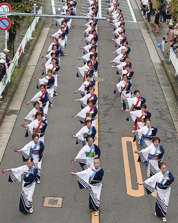 【開催中止】手作りのあさお区民祭!10月13日 区庁舎で