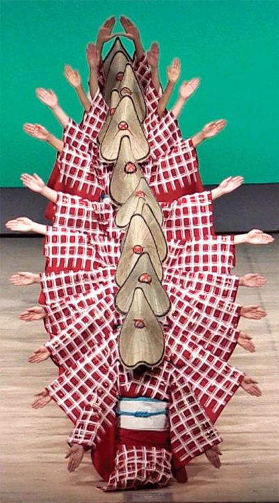 【開催中止】令和元年「海老名 de おわら」@海老名市文化会館大ホール