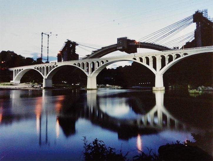 過去最多の187点の応募「小倉橋フォトコンテスト」展示【相模原・緑区役所他】