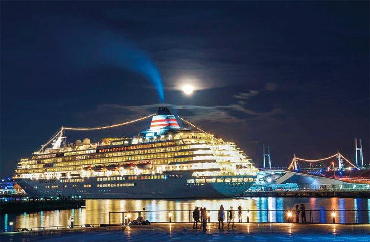 「横浜港客船フォトコンテスト2019」入賞作品の展示会@大さん橋国際客船ターミナル