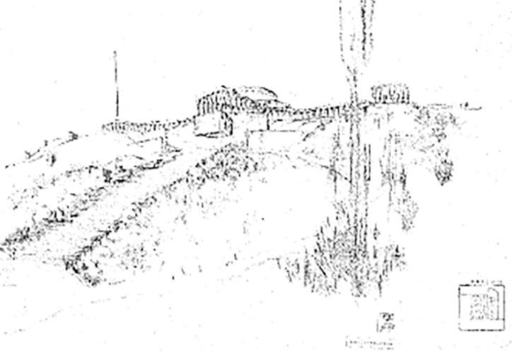 全国初!前半生を紹介する「生誕130年没後60年記念 関根要太郎展」旧多摩聖蹟記念館