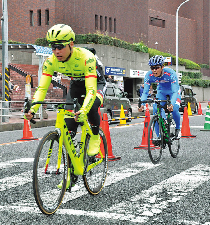 自転車の魅力を体感! イオン茅ヶ崎中央店屋上で「ちがさきヴェロフェス」11月9日