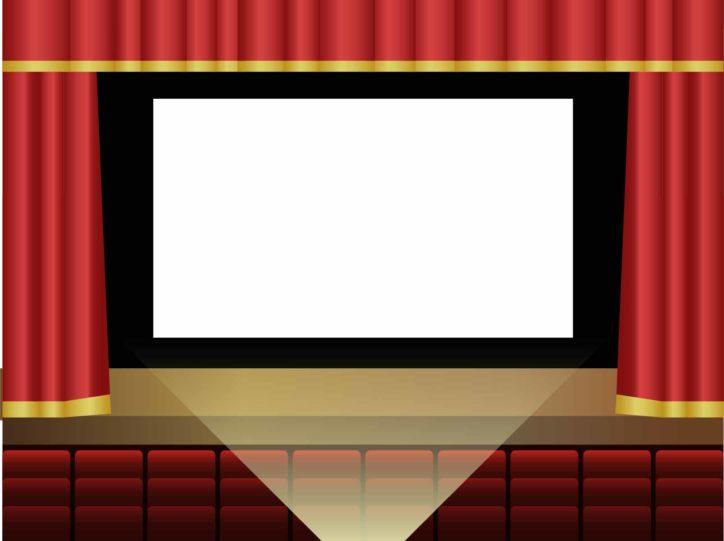 保土ケ谷公園内かながわアートホールでイギリス映画「第三の男」DVD鑑賞会 入場無料