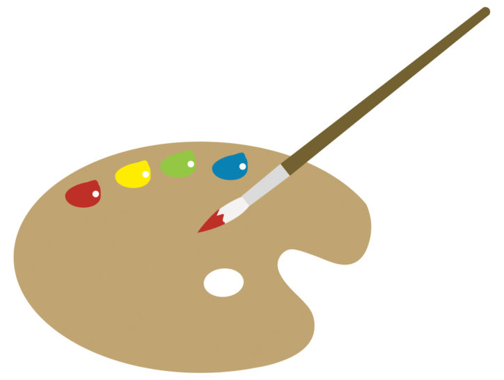 水彩画サークル「四季」が秋の42作品展示 大和・つきみ野学習センター