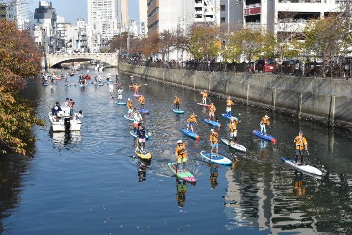 11月16日は「よこはま運河チャレンジ」水上交通に挑戦!朝市や食の市も