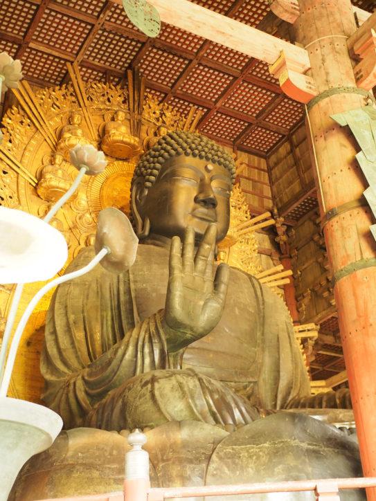 歴史講演会「伊勢原の仏像について」市内の各時代の主な仏像について