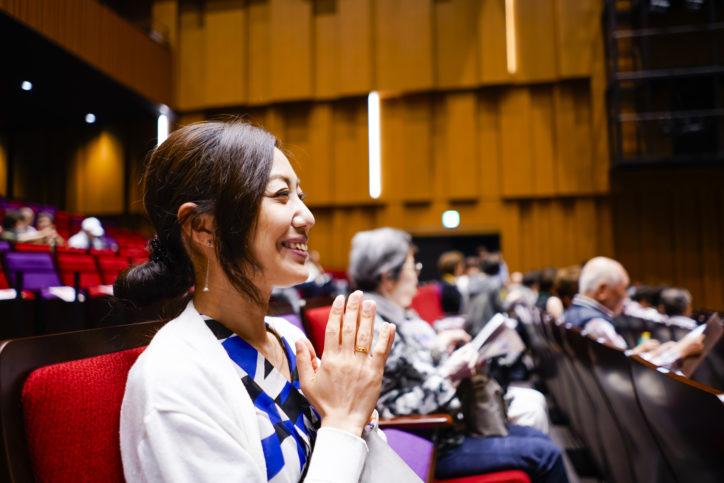 20周年記念講演会「これからのアレルギー疾患対策を考える」 神奈川県民ホール