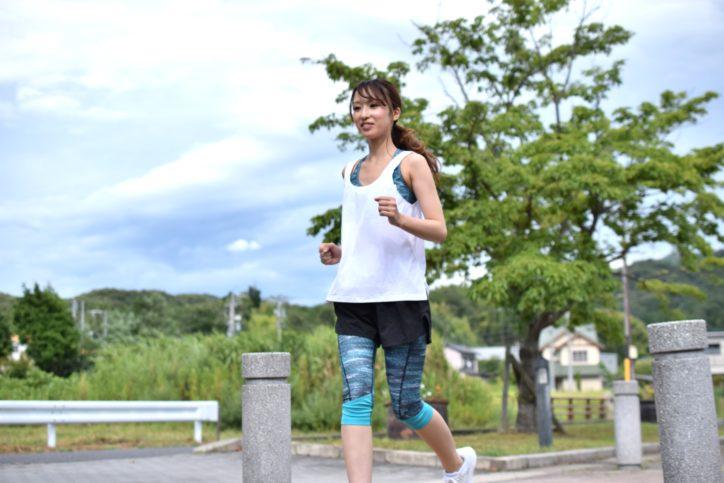 横浜・根岸森林公園で正しく走る方法を学ぶ 講師に元実業団選手の須永千尋さん