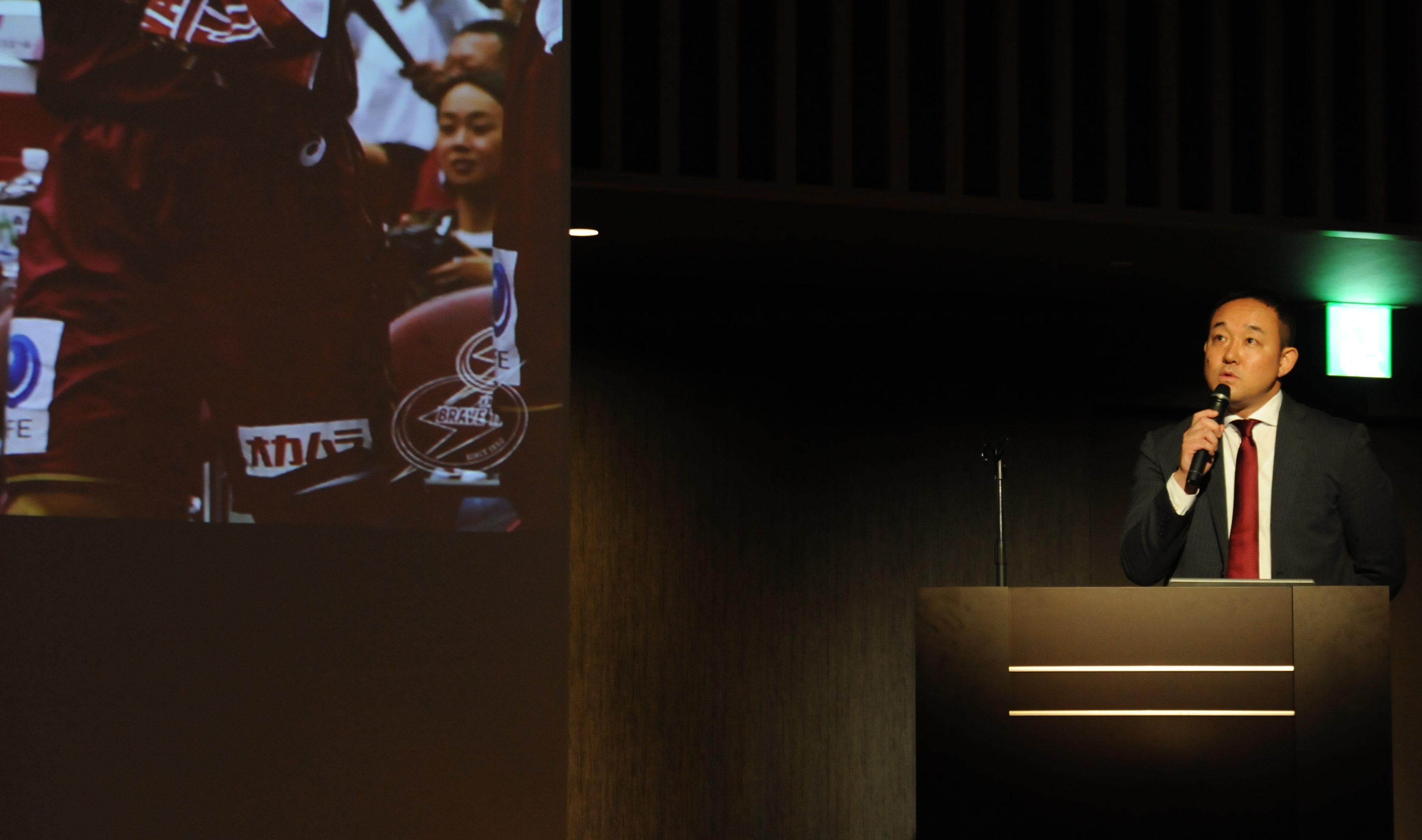 川崎ブレイブサンダース 12月末に特別試合「川崎を元気に」ユニフォーム付き観戦チケット