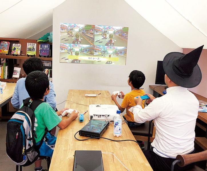 中学生がイベント企画『第2回ゲーム大会』11月24日開催~eスポーツを広めよう~【藤沢市】