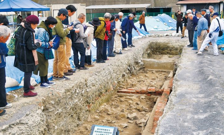 浦賀の「奉行所」「ドッグ」の歴史価値を再確認しよう!シンポジウム・見学会開催