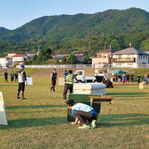 <報告レポ>初代日本代表は誰の手に?松田町で国内初のかくれんぼ選手権