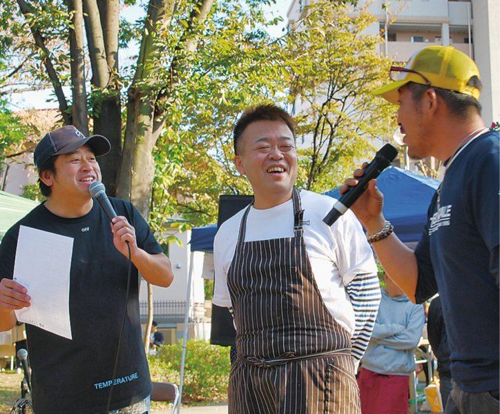 川崎「第7回 カレーグランプリ」ニコルーチェが3連覇!期間限定で優勝カレーが食べられる!