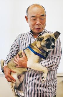 八王子プチいぬ親会が保護犬譲渡会<インタビュー付き>