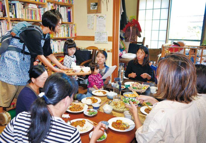 湘南で「お産カーニバル2019」ママたちが元気に 産後ケアの重要性を広める