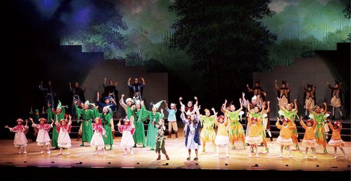 〈出演者・スタッフ募集説明会〉第9回ふじさわ市民ミュージカル 演目は「ウィステリアのドラゴン」