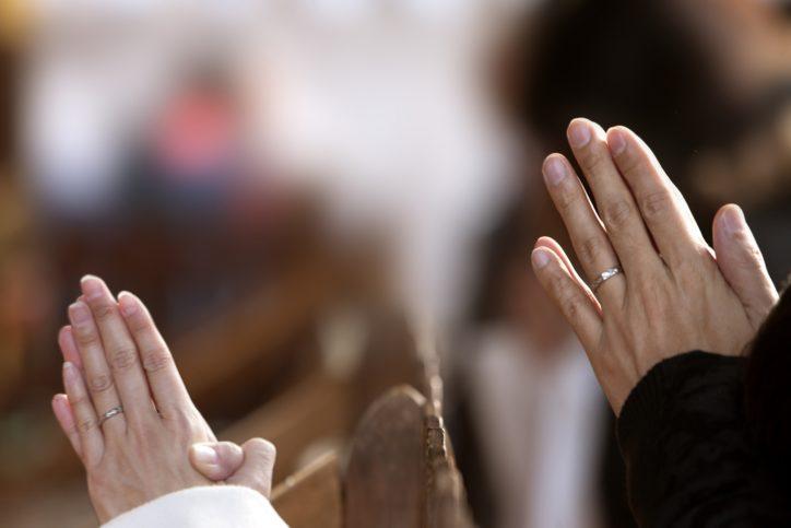 相模原市内の寺院で6年に一度の「津久井観音霊場中開帳」