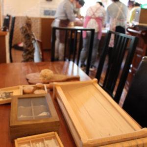 秦野小麦で作る手打ちパスタ@トラットリアフーコ(秦野市)