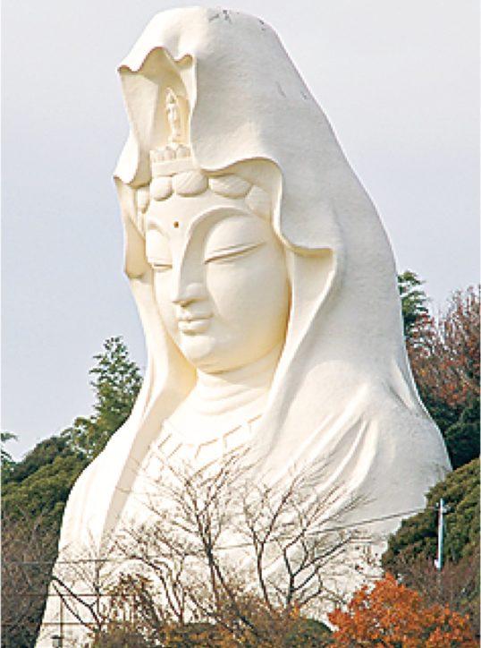 七草がゆの振る舞い【1月7日】 大船観音寺で