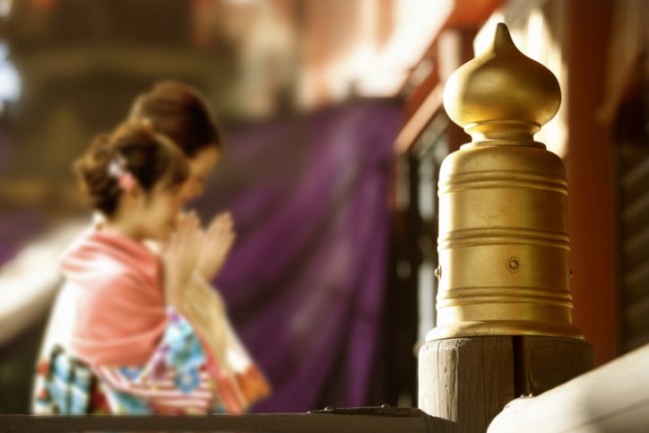 相模原市内の寺社へ行ってみよう!【2020~2021】市内神社仏閣、新型コロナ対策を周知