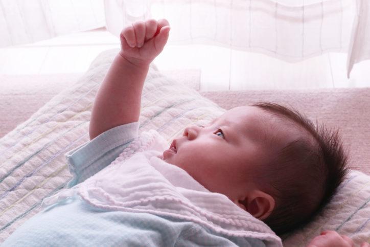 横浜・南で体験講座「赤ちゃんの脳育遊び」講師はチャイルドボディセラピスト長野朋子さん