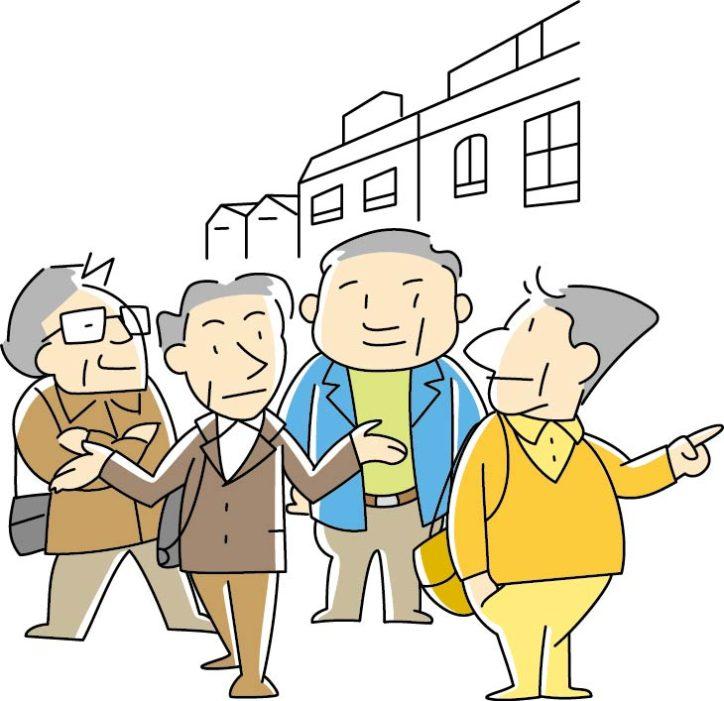 瀬谷八福神を巡るウオーキングイベント開催!事前申し込み不要【1月11日】