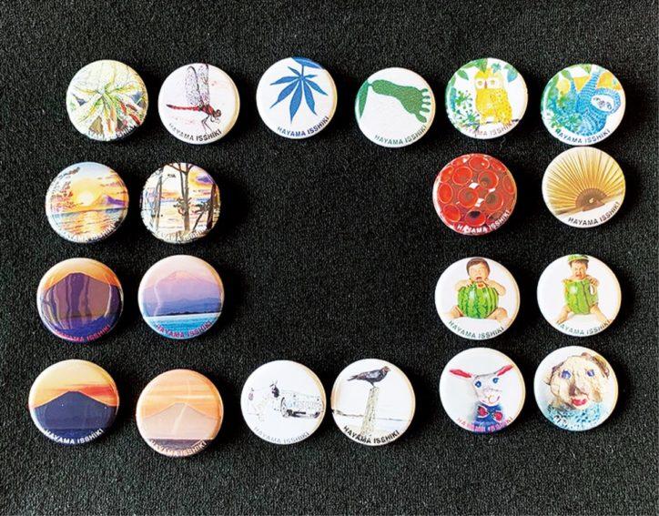「第7回葉山一色海岸アート展」テーマは「ローカルにとける」先着で缶バッジプレゼント