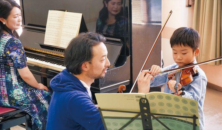 オケのメンバー募集中「東京2020藤沢にゆかりのある音楽家たち特別オーケストラ演奏会」