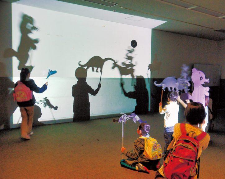「ぽこぽこフェスタ2020」子どもたちがプロの芸術家と出会う【多摩市】
