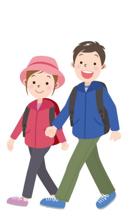 多摩市の「新春歩こう会」約15㎞を楽しく元気に歩こう
