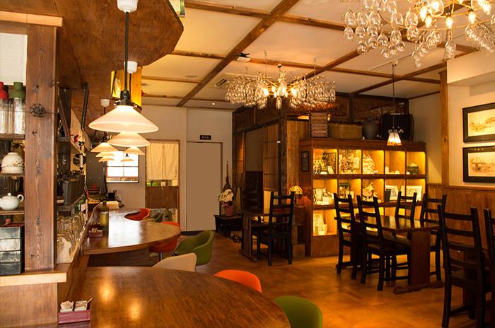 にぎわいランチスペシャルコース注文可:ハダノ浪漫食堂/はだのにぎわいランチフェスティバル