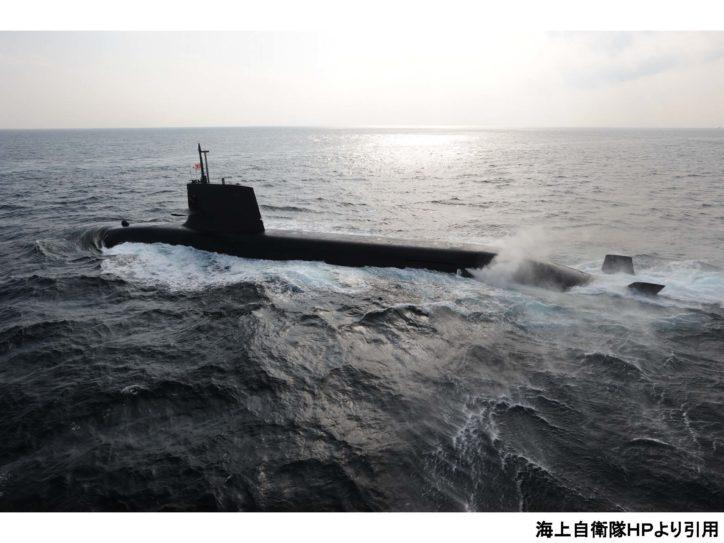 【参加者募集】横須賀の米海軍基地で「潜水艦見学」と「フードコートランチ」