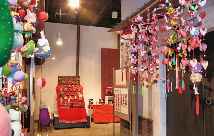 【2月26日以降中止】大和市内三資料館で「古民家でひな祭り」合同企画展開催  スタンプラリーも