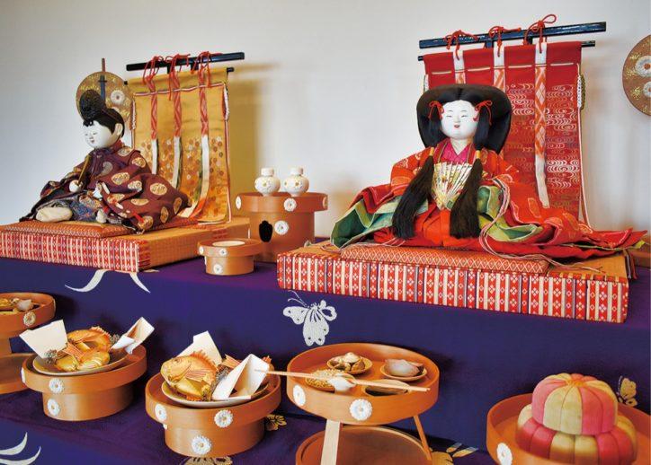 【臨時休館】横浜の旧伊藤博文金沢別邸で「雛飾り展示」100年前のひな人形を展示