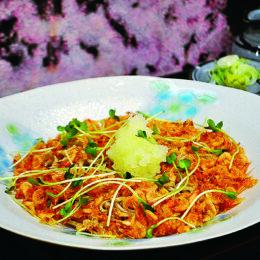 香り高い蕎麦をこころゆくまで。甘味処としても人気のそば茶屋「正庵(しょうあん)」
