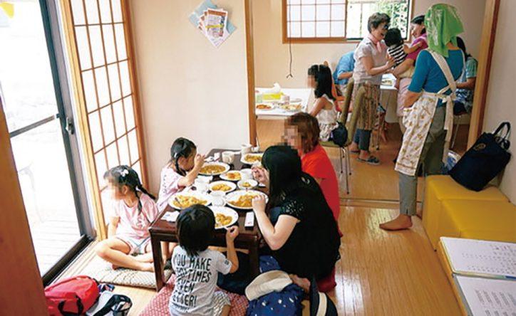 「子どもの居場所パネル展示」自由に遊べ学べる場所はどこ?横浜市南区役所1階ギャラリー