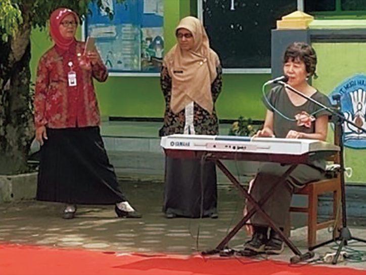 【集めています】使わない鍵盤ハーモニカありませんか? 海外の子どもに寄付予定〈横浜市緑区〉