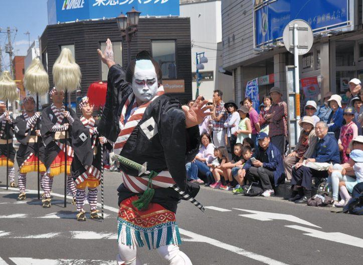 茅ヶ崎市の「大岡越前祭」中止に 東日本大震災以来2度目