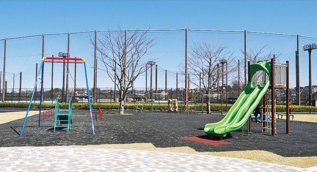"""瀬谷の歴史学べる""""かるた遊具""""も 横浜・瀬谷本郷公園拡張エリアが4月にオープン"""