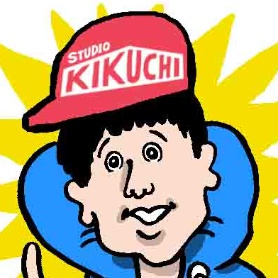 <入場無料>横浜駅直通・アソビルで『100日後に死ぬワニ展』きくちゆうきさんのライブペインティングも