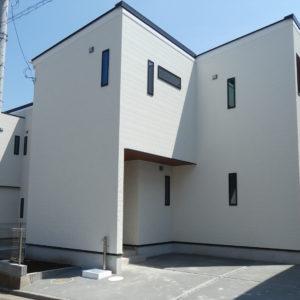 【潜入レポ3】秦野・緑町に完成!収納&駐車スペース抜群「マッケンジーハウスの家」2棟比較