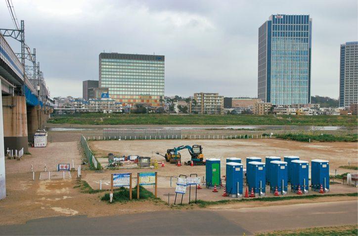 【7月13日より営業再開】完全予約制「多摩川緑地BBQ広場」コロナ感染予防対策に注力