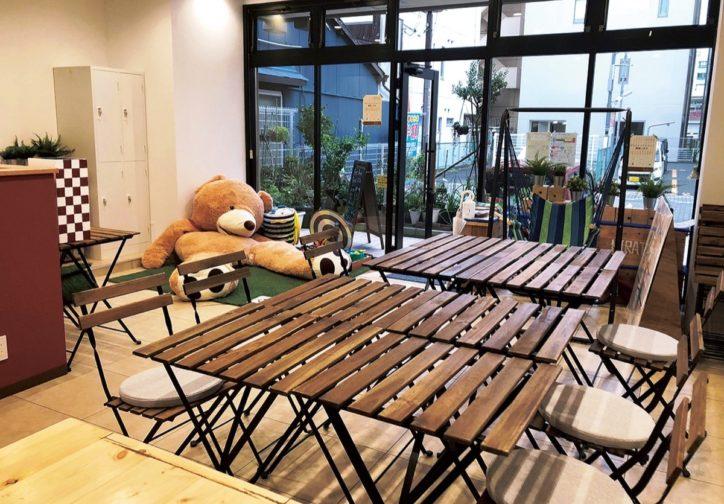 休憩や打ち合わせは利用無料 平塚にフリースペース「まちなかベースきちきち」オープン