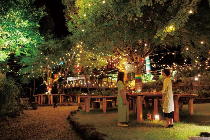 箱根エリアの夜をテーマ「Let's夜箱根」かながわ観光大賞受賞に小田急箱根ホールディングス