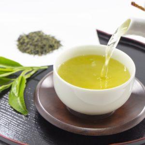 緑茶の配達:立花屋茶舗(秦野市)